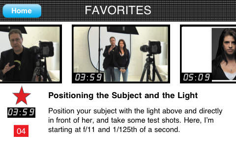 Scott Kelby's Photo Recipes Live: Behind the Scenes: Your Guide to Today's Most Popular Lighting Techniques screenshot-3
