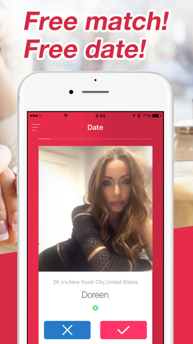 Online dating app for iphone