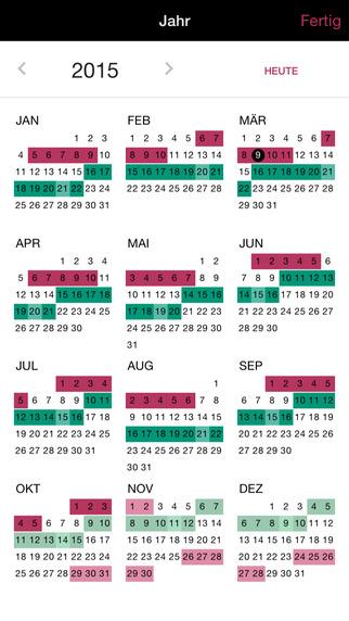 life menstruations kalender fruchtbare tage. Black Bedroom Furniture Sets. Home Design Ideas