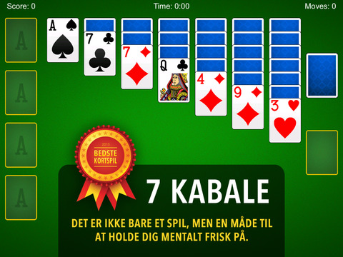 kort kabale