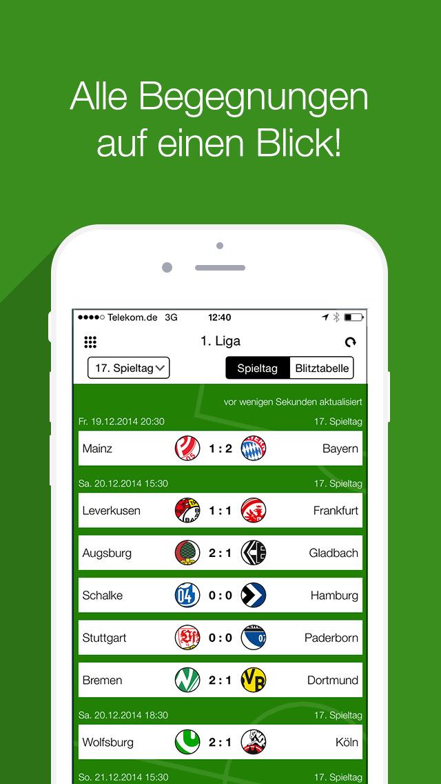 Toralarm App Einstellen