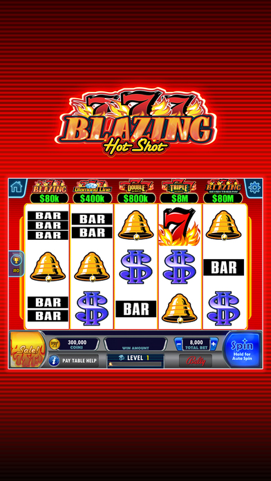 Hot Shot Casino Slots Games Classic Slot Machine Appzoo Dk