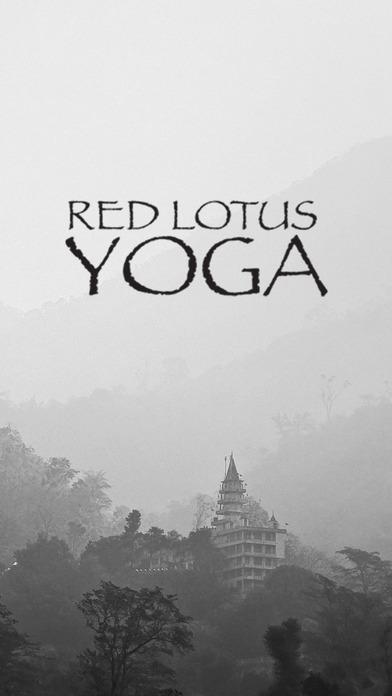 Red Lotus Yoga - appzoo.dk