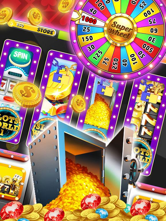 Vegas slot machine free download