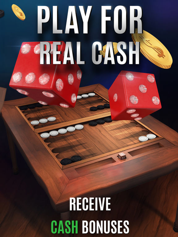Can You Play Backgammon Online For Money