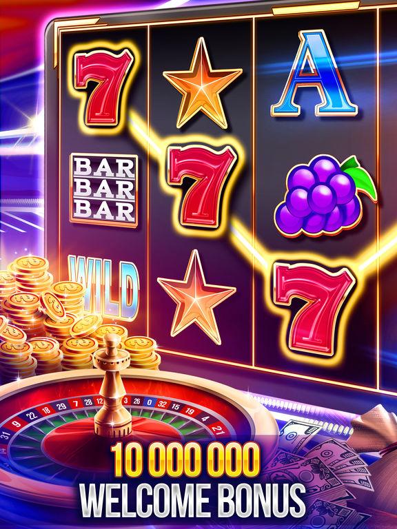 Best slot machine huuuge casino