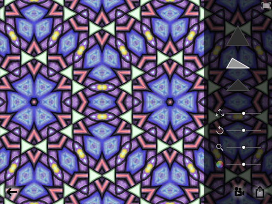 iOrnament Crafter:  Build Platonic Solids and more Screenshots