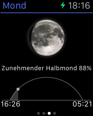 Star Walk - die Sternenkarte Screenshot