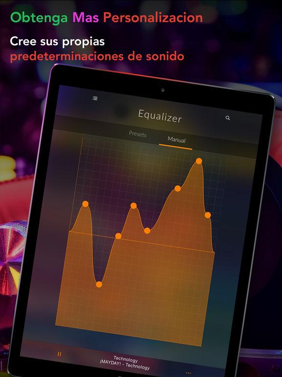 eqlzr app iphone 7