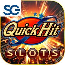 Quick Hit Casino Slot Machines