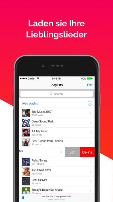 Beste Musik Download App Iphone