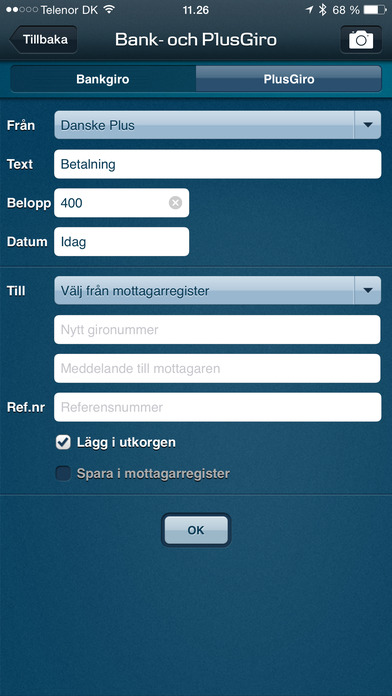 Mobilbank SE - Danske Bank på App Store