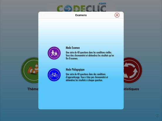code de la route 2016 avec codeclic app insight download. Black Bedroom Furniture Sets. Home Design Ideas