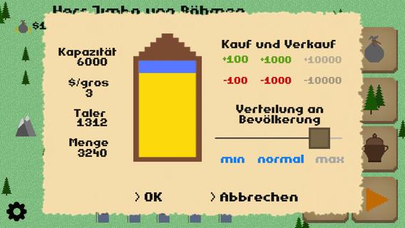 Kaiser Spiel C64