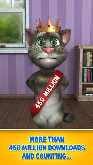 talking tom cat 2 para celular lg t375 gratis