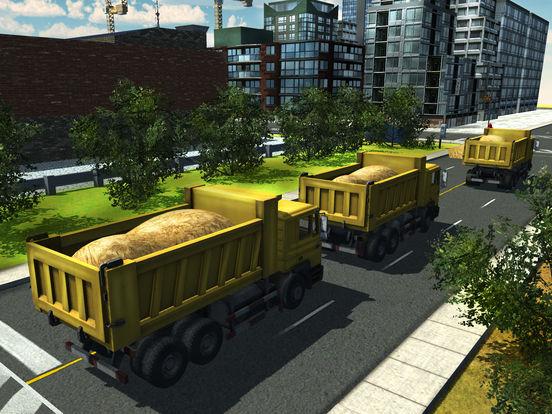 grävmaskin simulator spel