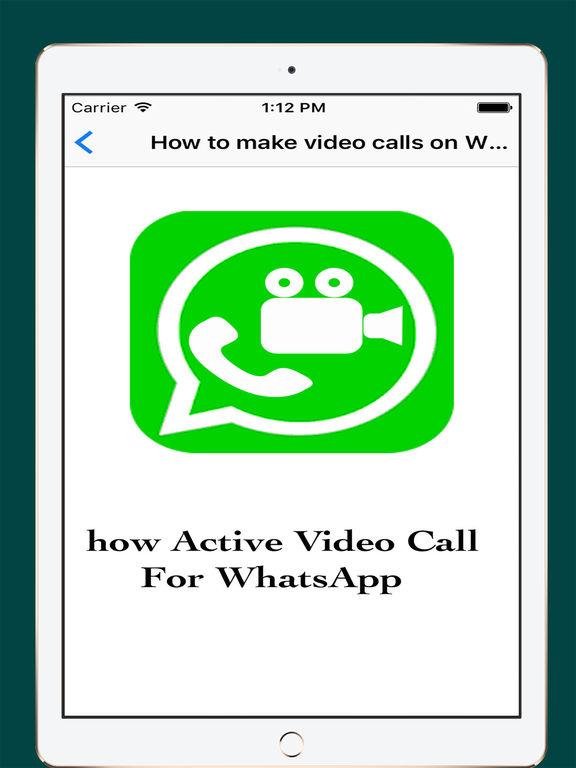 Utiliser WhatsApp sur un iPad avec WhatsApp Web. WhatsApp n'est pas une application native, c'est-à-dire qu'elle n'a pas été créée pour une utilisation sur iPad. Pour contourner ce problème, vous pouvez passer par le service WhatsApp Webn qui se connecte à votre compte WhatsApp installé sur votre iPhone.