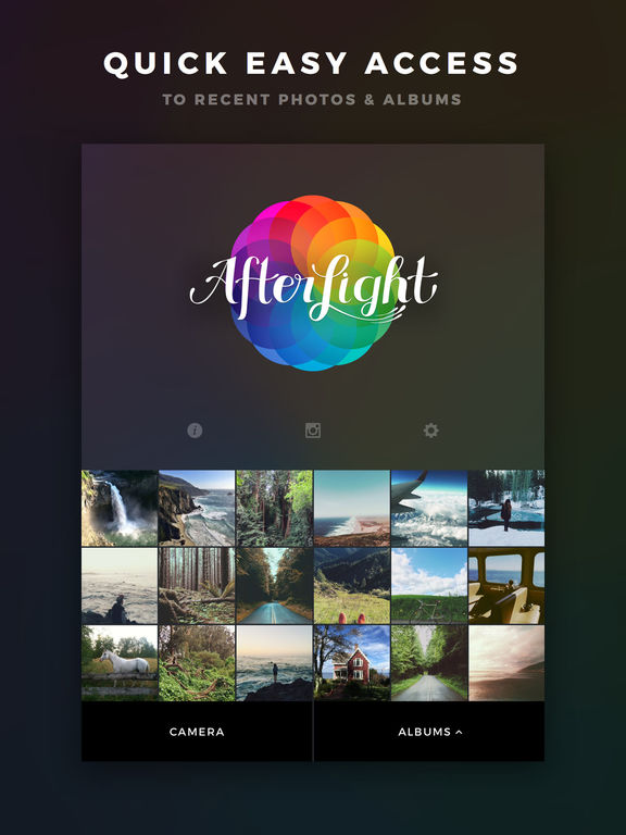 Afterlight Screenshot
