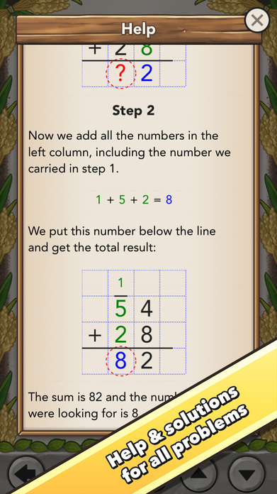 King of Math 2: Full Game Screenshot