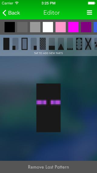Skin Stealer Minecraft Pe Ipad Mod » tibolani cf