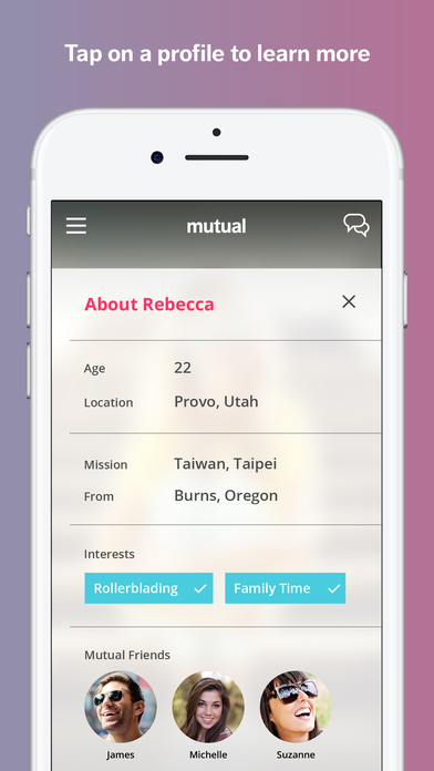 Byu Grad Studio C Star Unite To Promote New Lds Dating App
