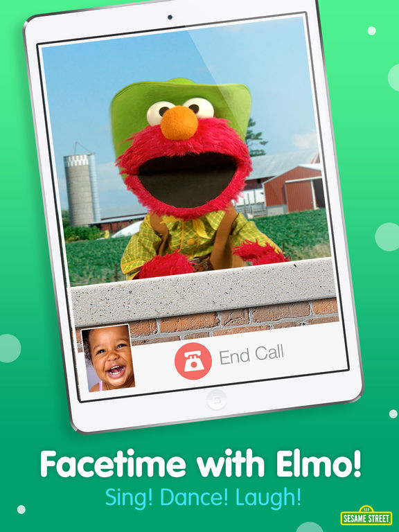 Elmo Calls Screenshots