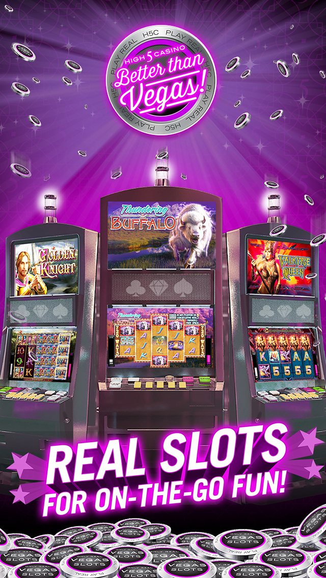 High 5 casino slots grand resort casino
