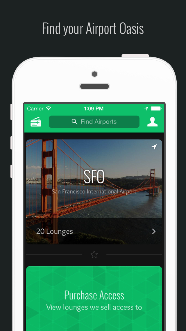 Loungebuddy Find And Access Airport Lounges Worldwide By