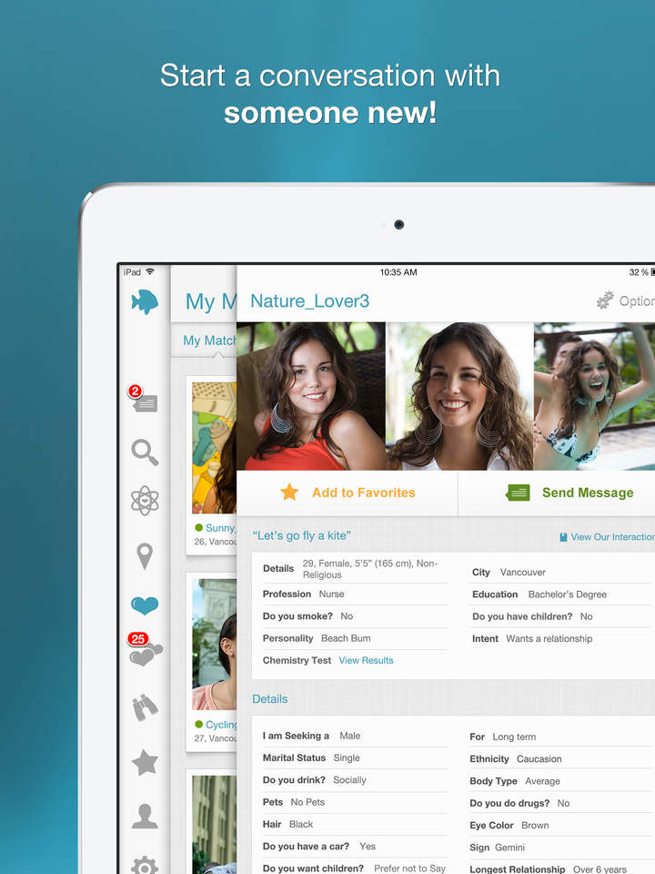 dating apps for ipad Find the top dating apps and games for android devices.