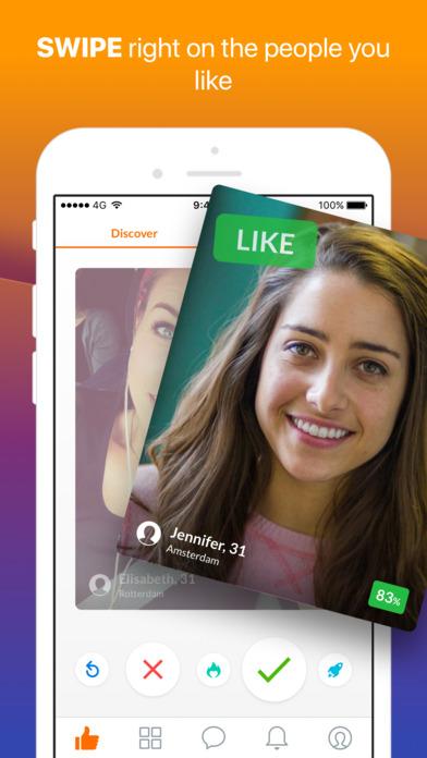 träffa nya människor app Björlanda och Torslanda