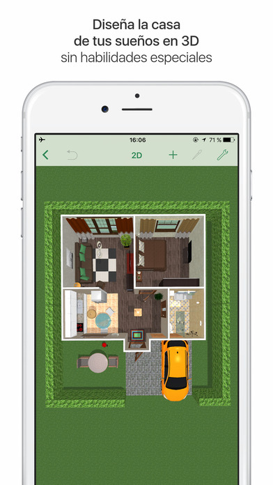 Planner 5d Home Design Apartment Designing Diy App Store