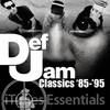 Def Jam Classics '85-'95