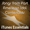 Songs from Past American Idol Contestants