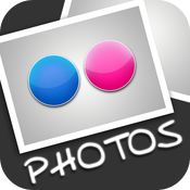 Photo Pad: Flickr - Sync Photos