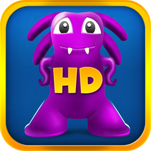 Make A Monster HD