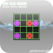 Tic Tac Glow