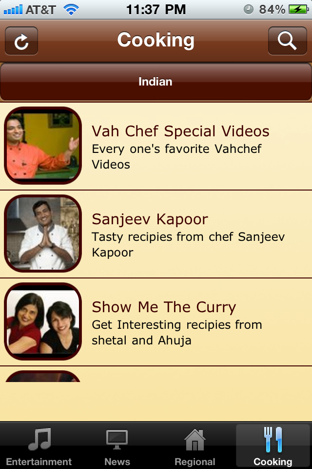 Desi Videos-India videos for Movies TV Shows News and