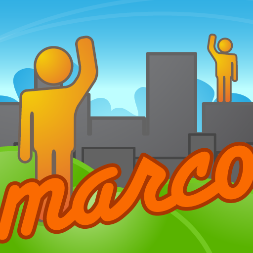 Marco Friend Locator