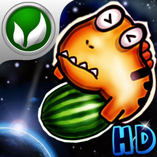 Pocket Dinosaurs 1 HD