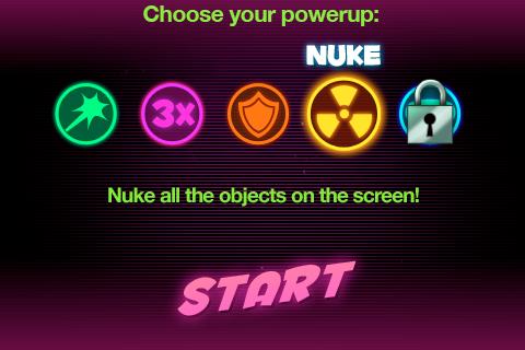 Uforia Screenshot