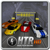 HTR HD High Tech Racing