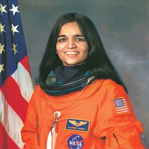 hindu astronaut - photo #14