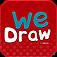 WeDraw Remote Icon