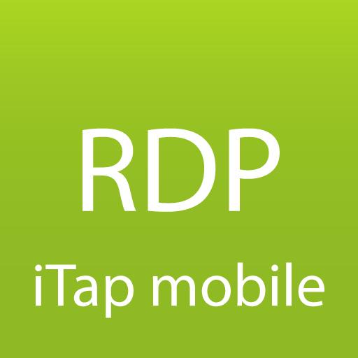iTap RDP (Remote Desktop for Windows)