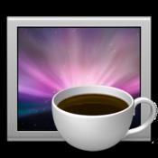 咖啡因 Caffeine 防止系統休眠