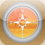 Sun & Moon Compass