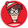Where's Waldo?™ The Fantastic Journey Icon