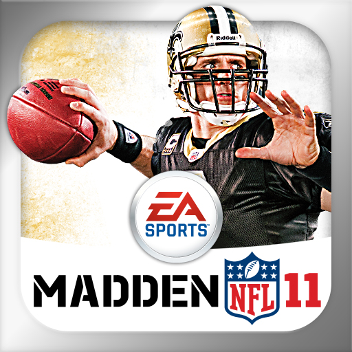 MADDEN NFL 11 by EA SPORTS™