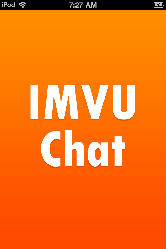 Imvu Mobile Iphone