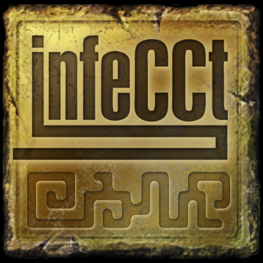 infeCCt - Gold Version (300+ levels)